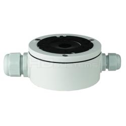 Kamerový systém / set, bezpečnostní kamera: Držák kompaktní kamery
