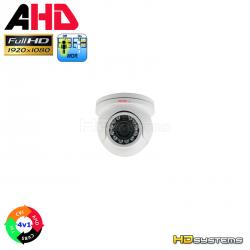 Bezpečnostní kamera ADELL HD-V19FH