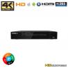 XVR ADELL HD-400PX8M 4 kanály