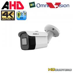 Bezpečnostní kamera ADELL HD-39H8