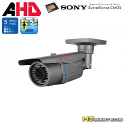 Bezpečnostní kamera ADELL HD-835HS5