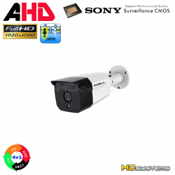 Bezpečnostní kamera ADELL HD-R36FHS