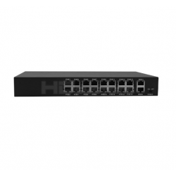 16-port PoE Switch