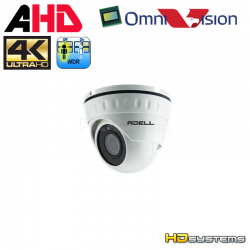 Bezpečnostní kamera ADELL HD-V21H8
