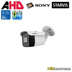 Bezpečnostní kamera ADELL HD-39HS5