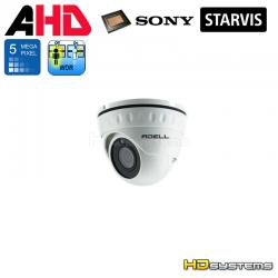 Bezpečnostní kamera ADELL HD-V21HS5