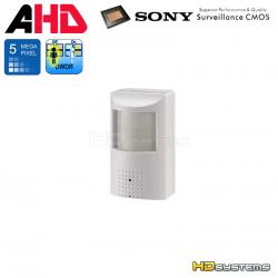 Maskovaná kamera HD-M20H5