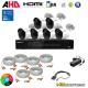Kamerový set ADELL HD-800PX5E630H5E (5Mpx)