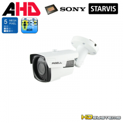 Bezpečnostní kamera ADELL HD-60HS5