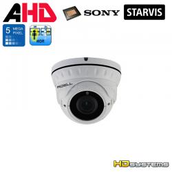 Bezpečnostní kamera HD-V48HS5