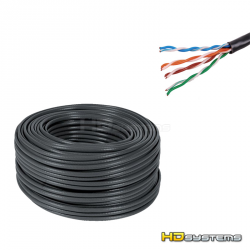 Kabel datový 5E U/UTP