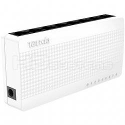 Mini desktop switch TENDA